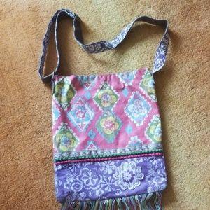 Mudd Bags - BOHO SHOULDER BAG